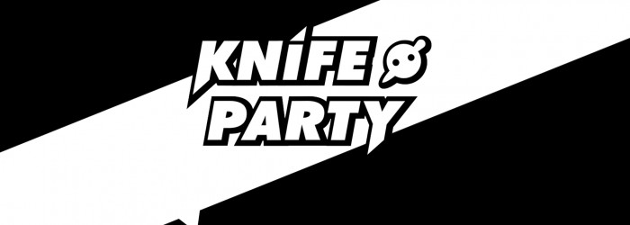 Knife Party – Power Glove