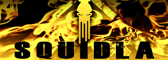 Squidla – Fire Hazard EP