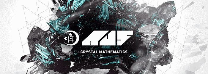 Au5 – Crystal Mathematics EP