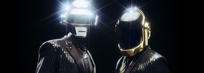 Daft Punk ft. Pharrell Williams & Nile Rodgers – Get Lucky [Official Release]