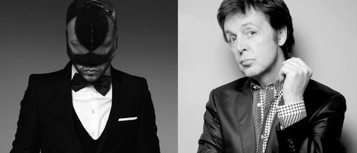The Bloody Beetroots – Out Of Sight feat. Paul McCartney & Youth