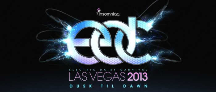 [EDC] Electric Daisy Carnival 2013 (Vegas) Mixes – Day 3 (23-06-2013) [Downloads]