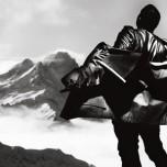 Kanye West – Black Skinhead (Prod. by Daft Punk)