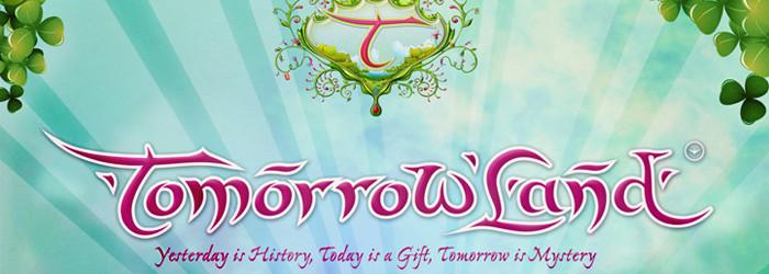 Tomorrowland 2013 (Belgium) Mixes – Day 3 (28-07-2013) [Downloads]
