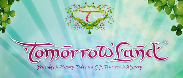 Tomorrowland 2013 (Belgium) Mixes – Day 2 (27-07-2013) [Downloads]