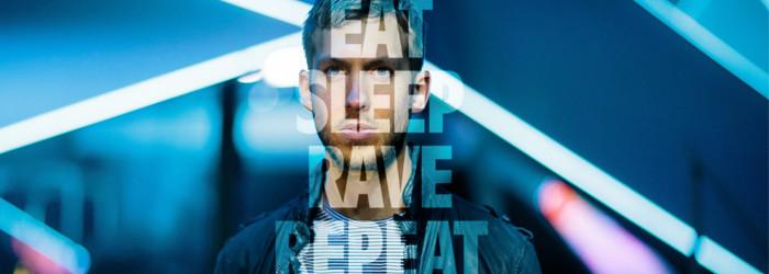 Fatboy Slim & Riva Star – Eat Sleep Rave Repeat (Calvin Harris Remix)