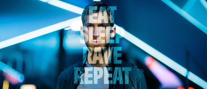 Fatboy Slim & Riva Star – Eat Sleep Rave Repeat (Calvin Harris Remix)