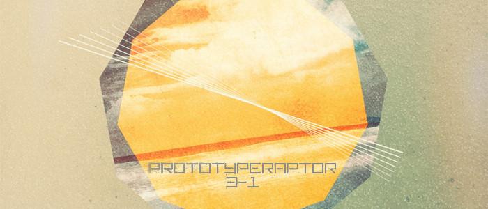 PrototypeRaptor – The Storm [Album Release]