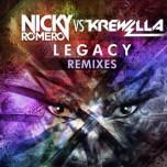 Nicky Romero vs. Krewella – Legacy (Remixes)