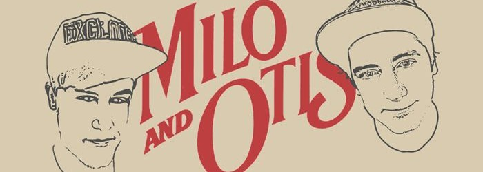 Milo & Otis – Encompass & Eclipse: A Guest Mix