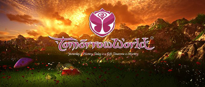 TomorrowWorld 2013 (Atlanta, GA) Mixes – Day 1 (27-09-2013) [Downloads]