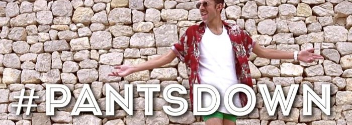 The Partysquad & Mitchell Niemeyer – #Pantsdown