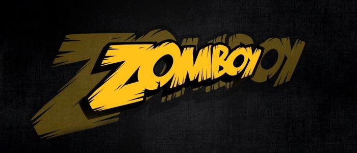 Zomboy – Bad Intentions