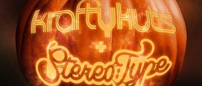 Krafty Kuts & Stereo:Type Presents Halloween Mini Mix
