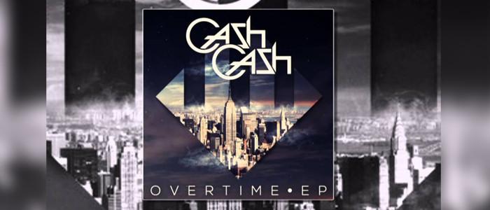 Cash Cash – Kiss The Sky