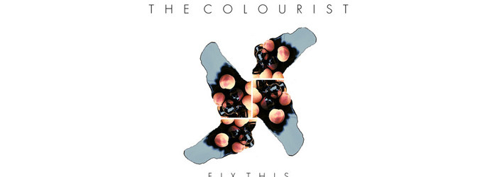 The Colourist – Fix This (The Chainsmokers Remix)