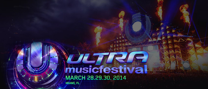[UMF] Ultra Music Festival 2014 Mixes – Day 1 (28-03-2014) [Downloads]