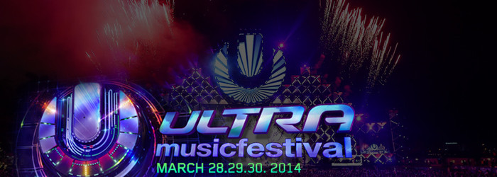 [UMF] Ultra Music Festival 2014 Mixes – Day 3 (30-03-2014) [Downloads]