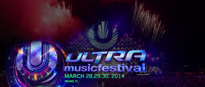 [UMF] Ultra Music Festival 2014 Mixes – Day 3 (30-03-2014) [Downloads]