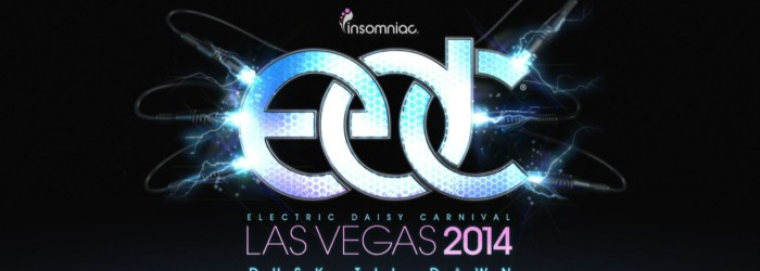 [EDC] Electric Daisy Carnival 2014 (Vegas) Mixes – Day 2 (21-06-2014) [Downloads]