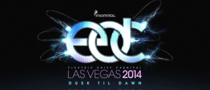 [EDC] Electric Daisy Carnival 2014 (Vegas) Mixes – Day 1 (20-06-2014) [Downloads]