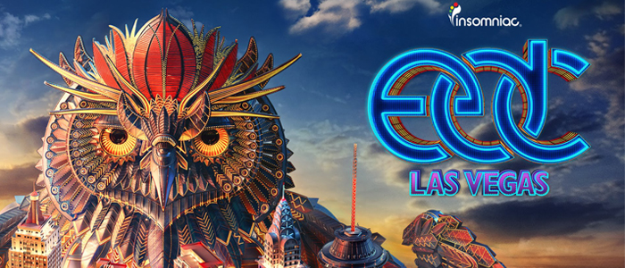 Electric Daisy Carnival (Las Vegas) [EDC] Mixes – Day 3 (6/21/2015) [Downloads]