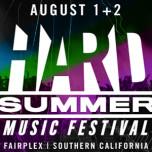 HARD Music Festival (California) Mixes – (August 1+2 2015) [Downloads]